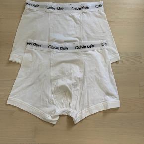 Calvin Klein undertøj & sokker