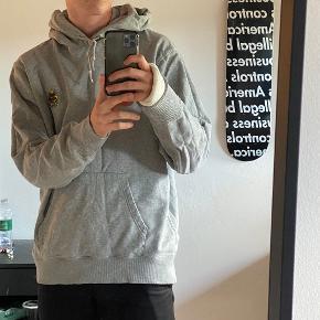 Uniqlo hættetrøje