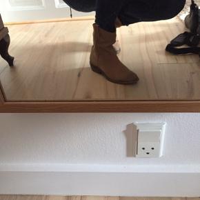 Catarina Martins støvler
