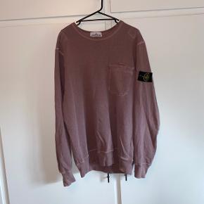 Sælger Stone Island sweater XL