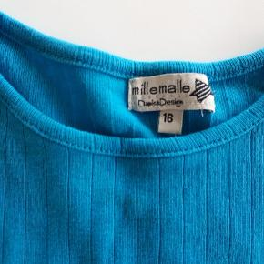 Så sød Mille Malle rib bluse. Str 16 år. #30dayssellout