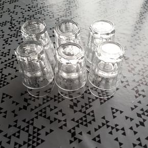 12 stk shot glas