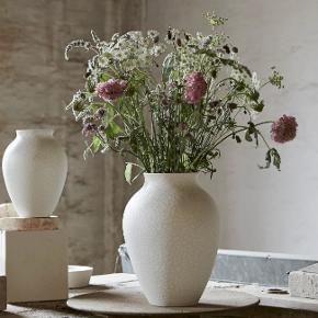 Knabstrup keramik vase
