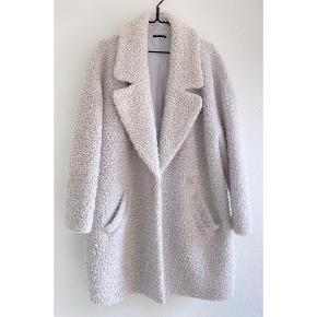 Sisley frakke