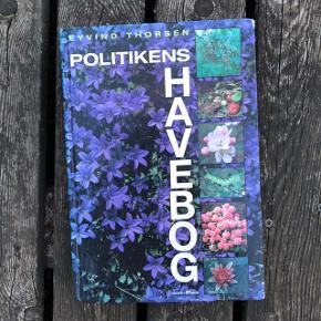 Politikens havebog på 479 sider