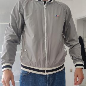 Maison Kitsune jakke