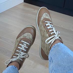 Gucci sko, købt i Italien, str. 36-37🍒