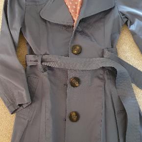 Rigtig fin jakke/frakke, brugt få gange.