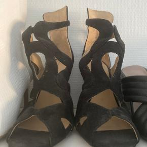 Lækre hæle fra zara  Uden fejl eller skader