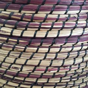 Stor lækker fletkurv fra Day Birger et Mikkelsen  Ø:37 cm H:32,5 cm Sender ikke denne vare🍀🌺🌸