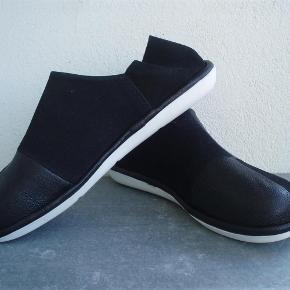 Super fede sko,brugt et par gange..🌺