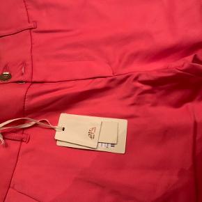 Den klassiske mos Mosh jakkesæts buks, pink, aldrig brugt