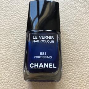 Chanel no 681 - Fortissimo  Brugt 1-2 gange   Bytter ikke  Se også mine andre annoncer med Chanel neglelak