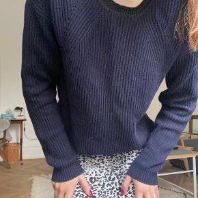 Les Coyotes de Paris sweater