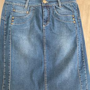 B-jeans by Bessie nederdel