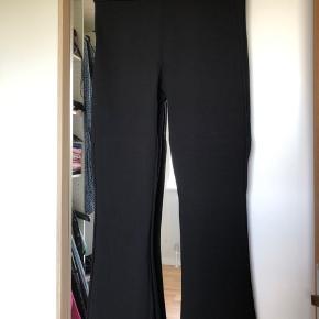 Flair pants i god kvalitet str. xl/30. Elastik i talje. Fejlkøb. Aldrig brugt, kun vasket 😊