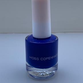 Moss Copenhagen negle & manicure