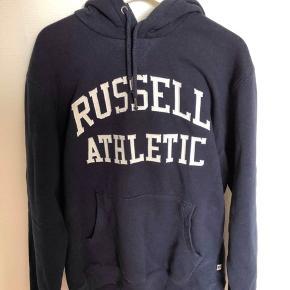 Russel athletic kun prøvet på, står som ny
