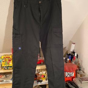 Pro Job cargo bukser str 54 Ca str 34 længde