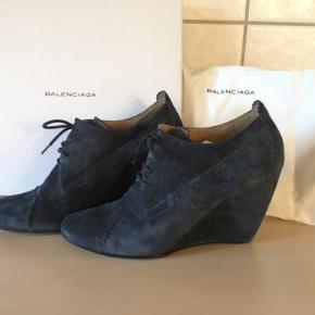 Balenciaga støvler