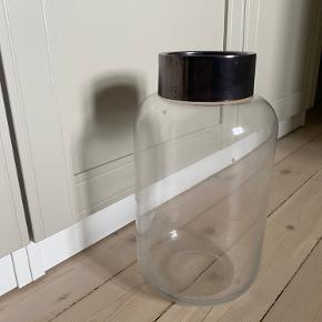 Nordal vase