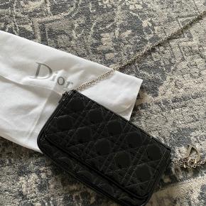 Christian Dior håndtaske