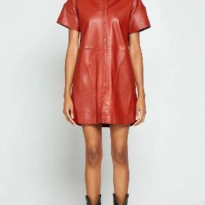 Walter Baker kjole