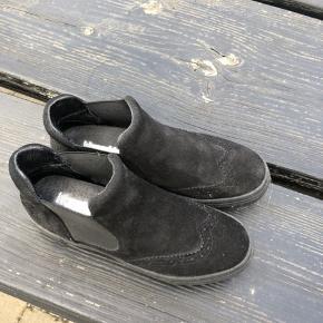 Blue On Blue støvler - aldrig brugt! Ny prisen var 1600,-