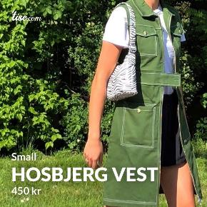 Hosbjerg vest