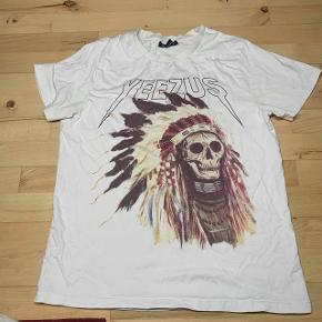 Kanye West Tour trøje