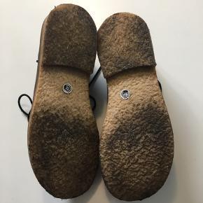 Rigtig fine sko Ikke brugt meget