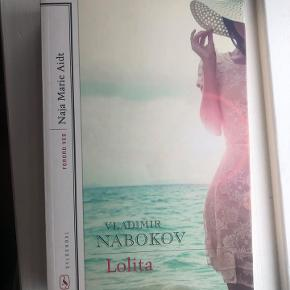 """""""Lolita"""" af Vladimir Nabokov. I fin stand."""