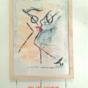 Sælger disse malerier UDEN Ramme. 200 kr. Inklusiv fragt 27 x 36  cm  Følg med på min profil, samt flere maleier kommer til salg