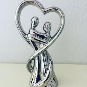 Ny Lovers sølvfarvet , pris 175kr