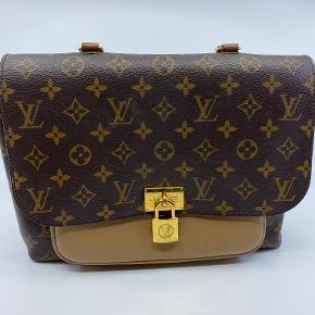 Louis Vuitton Marginan. Fin stand.