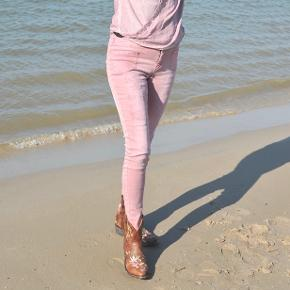 Plus Fine jeans