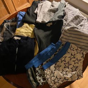 MILK COPENHAGEN tøjpakke