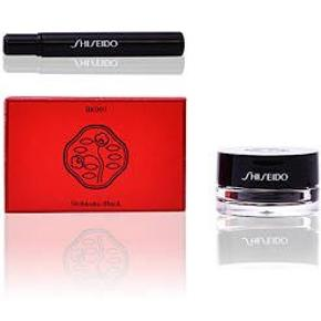 Shiseido Inkstroke Eyeliner. Mørkebrun. I original æske med aplikatorpensel.  2 sidste foto er mine.  Brugt få gange  https://www.google.com/url?sa=t&source=web&rct=j&url=%23&ved=2ahUKEwizk9LIppLoAhXizMQBHQi0CVAQxa8BMAF6BAgAEAQ&usg=AOvVaw0VTJzWxrN8ZFOD4xbU2nov  #30dayssellout