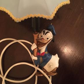 One Vintage væglampe