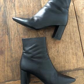 Saint Laurent sko & støvler