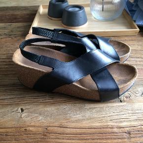 Shoegar sandaler