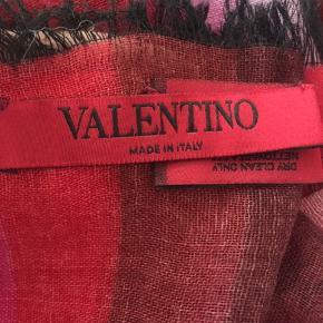 Valentino tørklæde