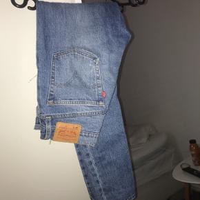 Levis bukser str W26 L30 (svarer til small) Sælges billigt😆