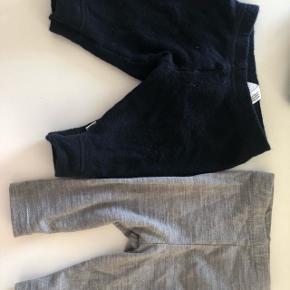 Müsli og name it uld bukser str 56 stadig rigtig fine og bløde.
