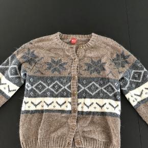 Sweater fra MILK Copenhagen i str. 158-164. Passer en str. Xs-S.  Byd