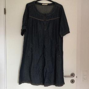 Sandwich kjole