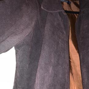 Vintage ruskinds jakke  Rigtig god stand