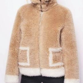 Ravn pels- & skindjakke