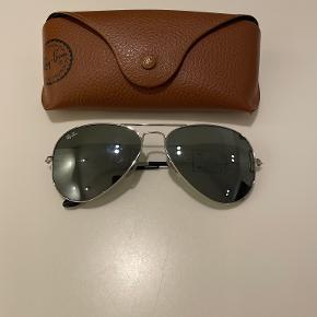 Ray-Ban solbriller