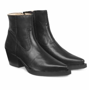 Angulus støvler